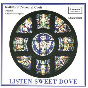 Guildford Cathedral Choir 歌手頭像