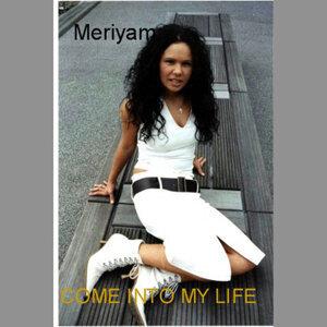 Meriyam 歌手頭像