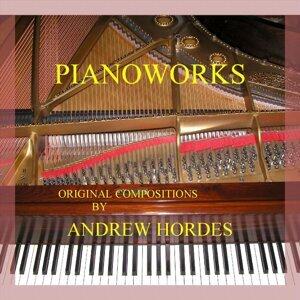 Andrew Hordes 歌手頭像