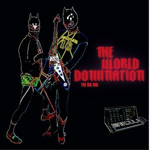 The World Domination 歌手頭像