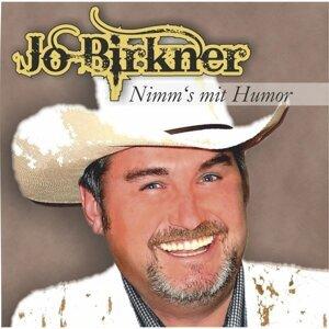 Birkner, Jo 歌手頭像