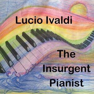 Lucio Ivaldi 歌手頭像