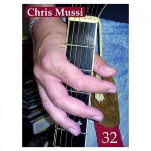 Chris Mussi 歌手頭像