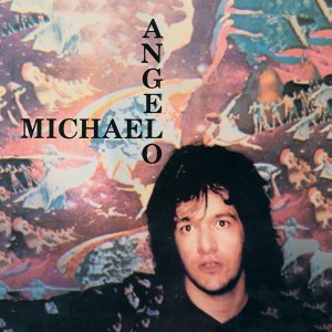 Michael Angelo 歌手頭像