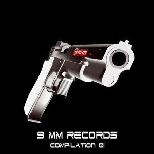 Ben 9mm 歌手頭像