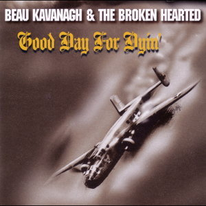 Beau Kavanagh & The Broken Hearted 歌手頭像
