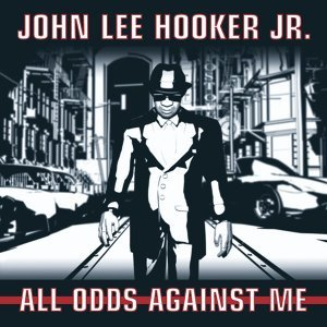 John Lee Hooker Jr 歌手頭像