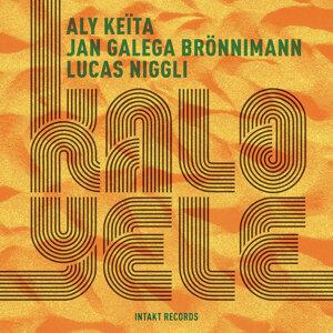 Aly Keïta, Jan Galega Brönnimann & Lucas Niggli 歌手頭像
