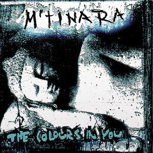 Mtinara 歌手頭像