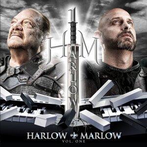 Marlow Rosado & Larry Harlow 歌手頭像