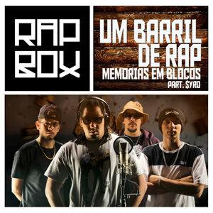 Um Barril de Rap & $yro (Featuring) 歌手頭像