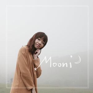 Mooni 歌手頭像
