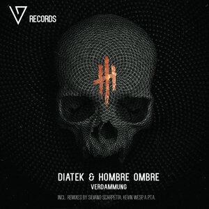 Diatek & Hombre Ombre 歌手頭像