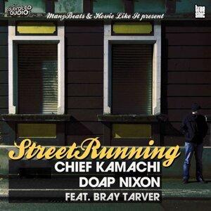 Chief Kamachi, Doap Nixon & Bray Tarver 歌手頭像