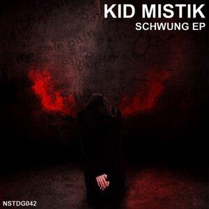 Kid Mistik 歌手頭像