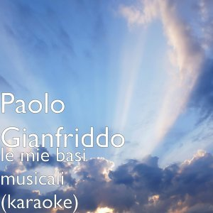 Paolo Gianfriddo 歌手頭像