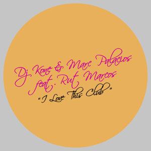 DJ Kone & Marc Palacios featuring Rut Marcos 歌手頭像