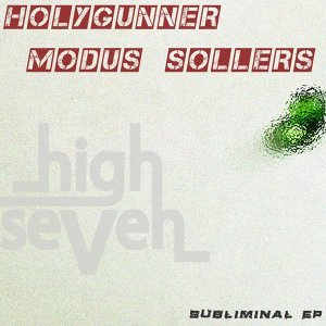 Holygunner & Modus Sollers 歌手頭像