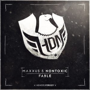 Maxxus & Nontoxic 歌手頭像