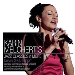 Karin Melchert (凱琳莫茜) 歌手頭像