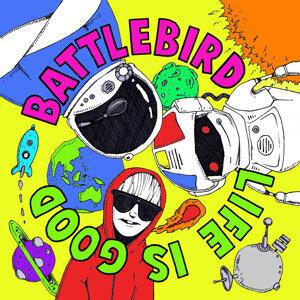 Battlebird 歌手頭像