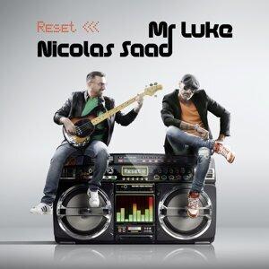 Mr Luke & Nicolas Saad 歌手頭像