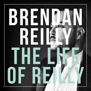 Brendan Reilly 歌手頭像