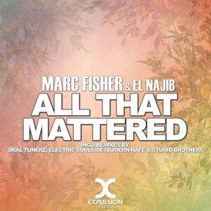 Marc Fisher & El Najib 歌手頭像