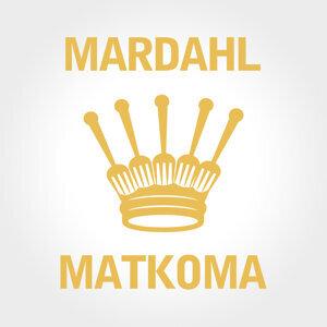 Mardahl 歌手頭像