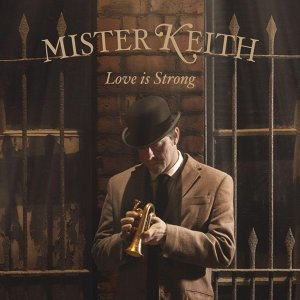 Mister Keith 歌手頭像