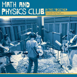 Math and Physics Club (數學物理俱樂部)
