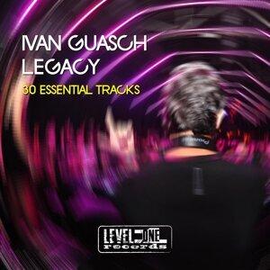 Ivan Guasch 歌手頭像