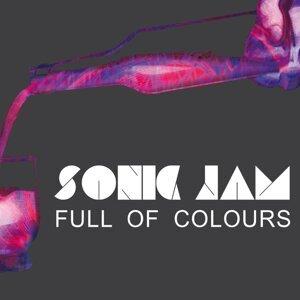 Sonic Jam 歌手頭像
