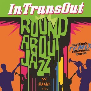 Roundabout Jazz Band 歌手頭像