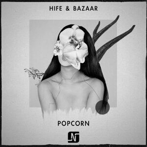 Hife & Bazar 歌手頭像