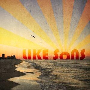 Like Sons 歌手頭像
