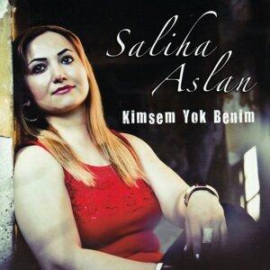 Saliha Aslan 歌手頭像