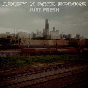 Oscify x Raze Brooks 歌手頭像