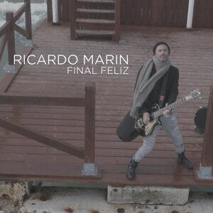 Ricardo Marín 歌手頭像