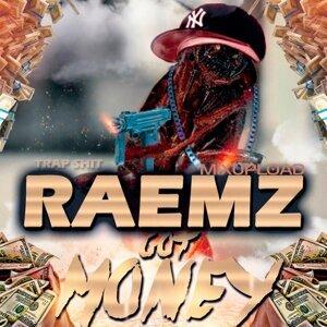 RAEMZ, Phase 9 歌手頭像