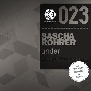 Sascha Rohrer 歌手頭像