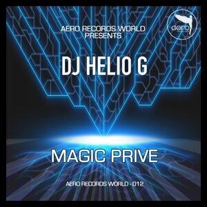 DJ HELIO G. 歌手頭像