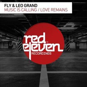 Fly, Leo Grand 歌手頭像