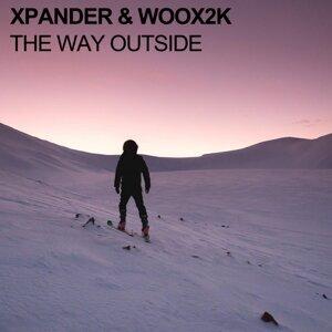 Xpander, Woox2k 歌手頭像
