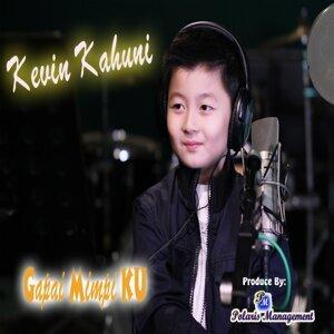 Kevin Kahuni 歌手頭像