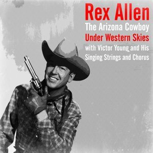 Rex Allen (The Arizona Cowboy) 歌手頭像