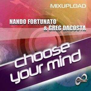 Nando Fortunato, Greg Dacosta 歌手頭像