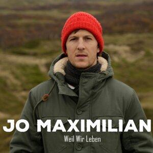 Jo Maximilian 歌手頭像