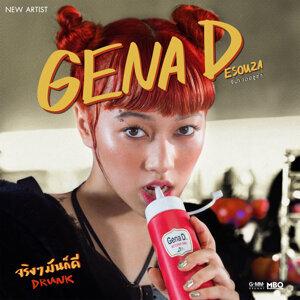 Gena Desouza 歌手頭像