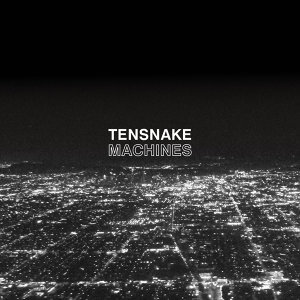Tensnake 歌手頭像